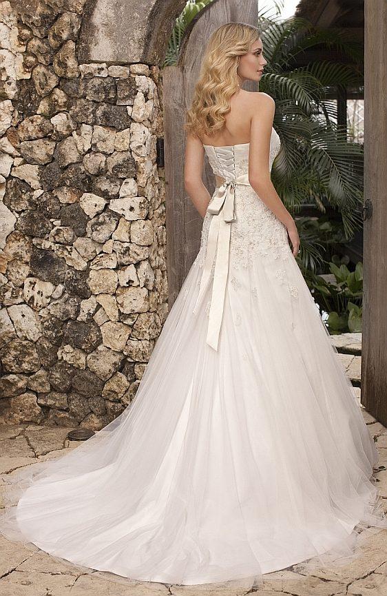 SVADOBNE SATY Stella York 5605 svadobný salón Wedding Gallery Bratislava