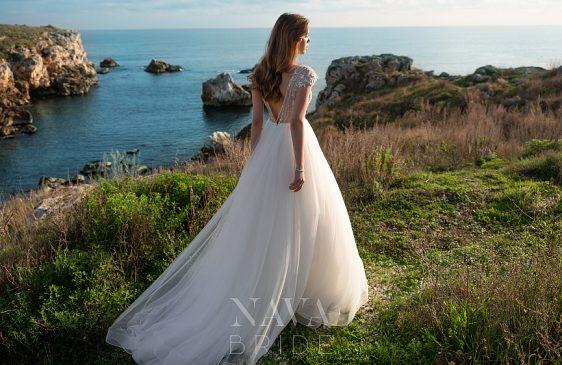 Krásne svadobné šaty Wedding Gallery svadobný salón Bratislava požičovňa a predaj svadobných šiat